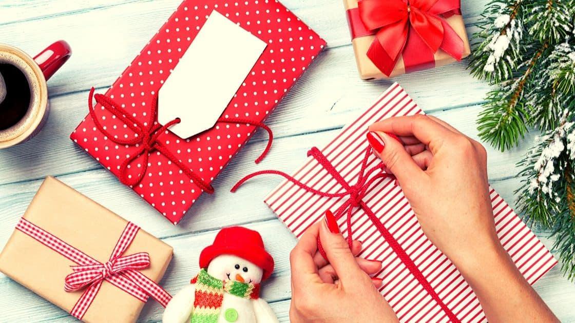 Χριστουγεννιάτικα δώρα ΣΤΟΡΓΗ xanthi hair gallery