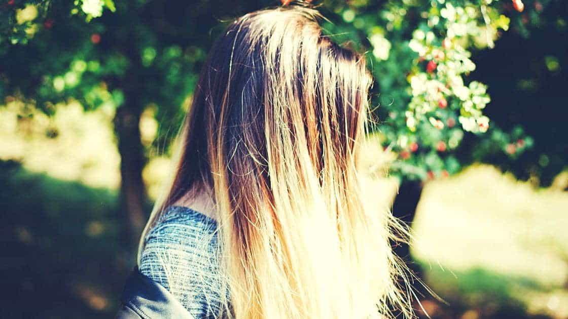 ξανθά μαλλιά φροντίδα με kerastase