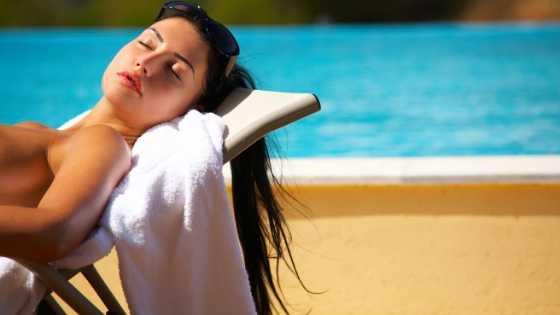 προϊόντα μαλλιών για τον ήλιο