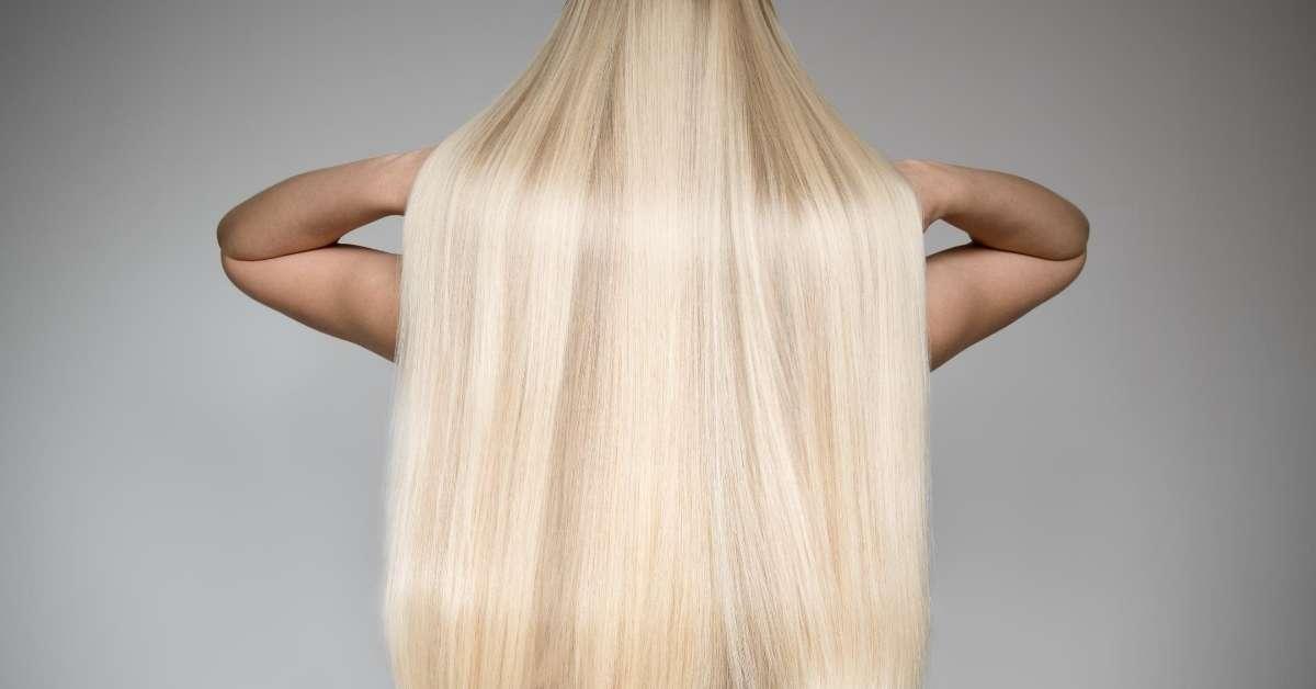 αποκτήστε μακριά μαλλιά