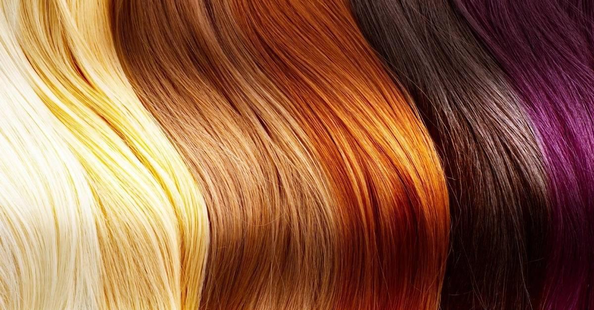 Σωστό Χρώμα Στα Μαλλιά