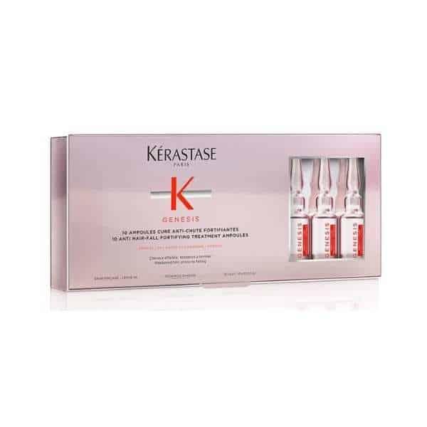 Kerastase Genesis Cure Anti-Chute Fortifiantes 10x6ml