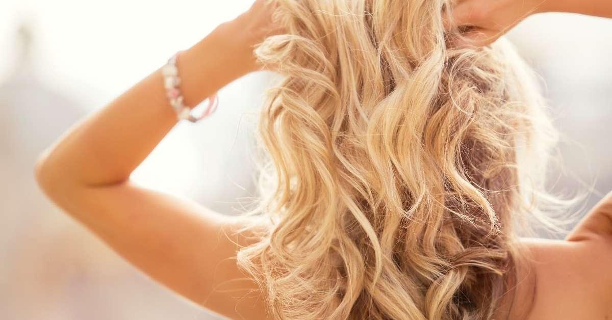 ξανθά μαλλιά μετά τις διακοπές