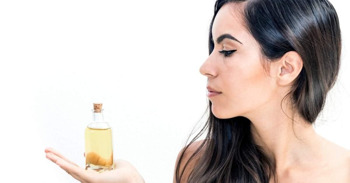 Περιποίηση Μαλλιών Με Φυσικά Συστατικά