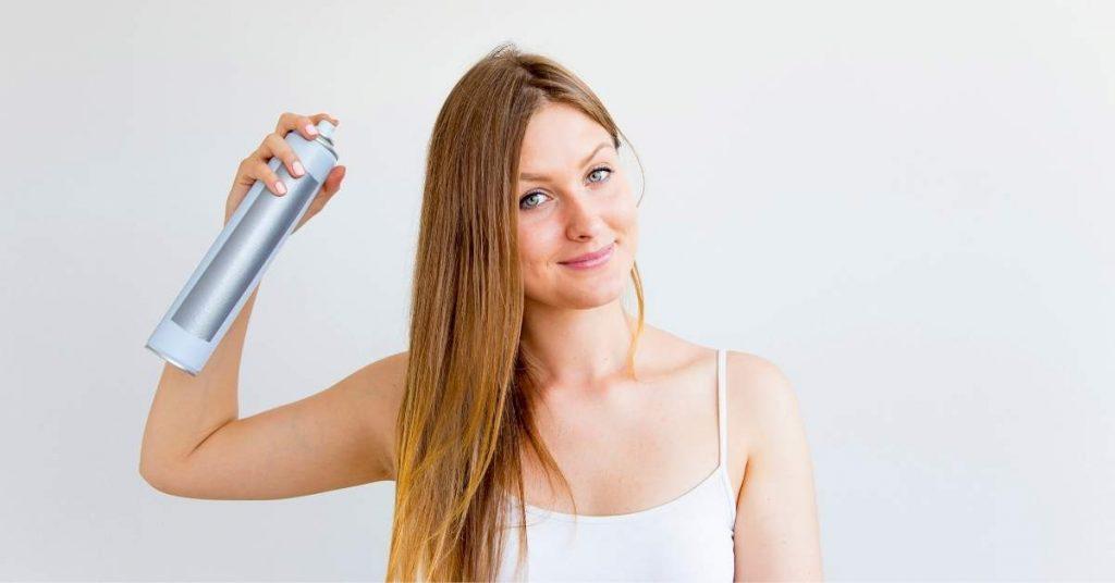 τα καλύτερα ξηρά σαμπουάν dry shampoo για τη γυναίκα