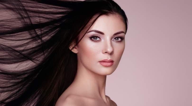 μακριά μαλλιά με kerastase extentioniste