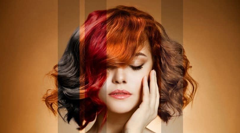 Χρώματα Μαλλιών Για Να Φαίνεστε Νεότερη